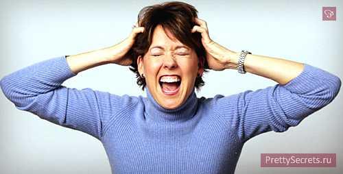 стресс и спокойствие — полярности, какими вы их еще не видели