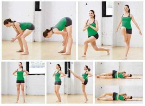 упражнения на выносливость: польза для здоровья и эффект для фигуры